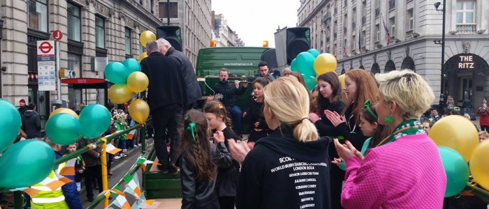 Kerry Association London - St. Patricks Day 2015
