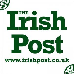 800 Irish Post Logo square