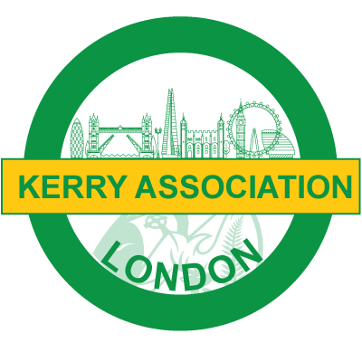 Kerry London Association Logo